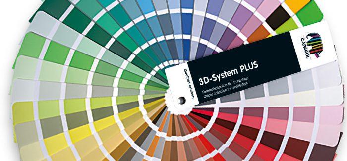 Fantasie kennt keine Grenzen. Wie die Farben von CAPAROL. Für alle Materialien & Aufgaben.