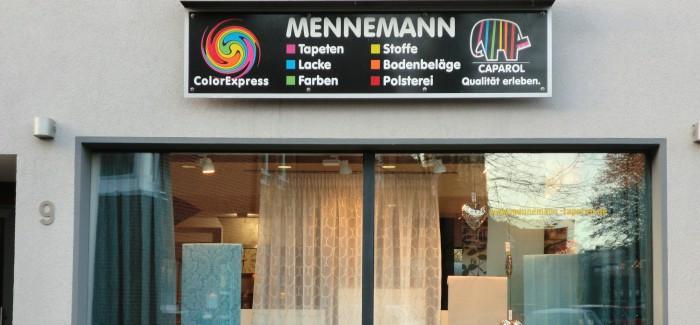 Lilienbeck 9  - Ihr Ziel für Exklusives Wohnen in Billerbeck. Schaufenster von Mennemann Exklusives Wohnen