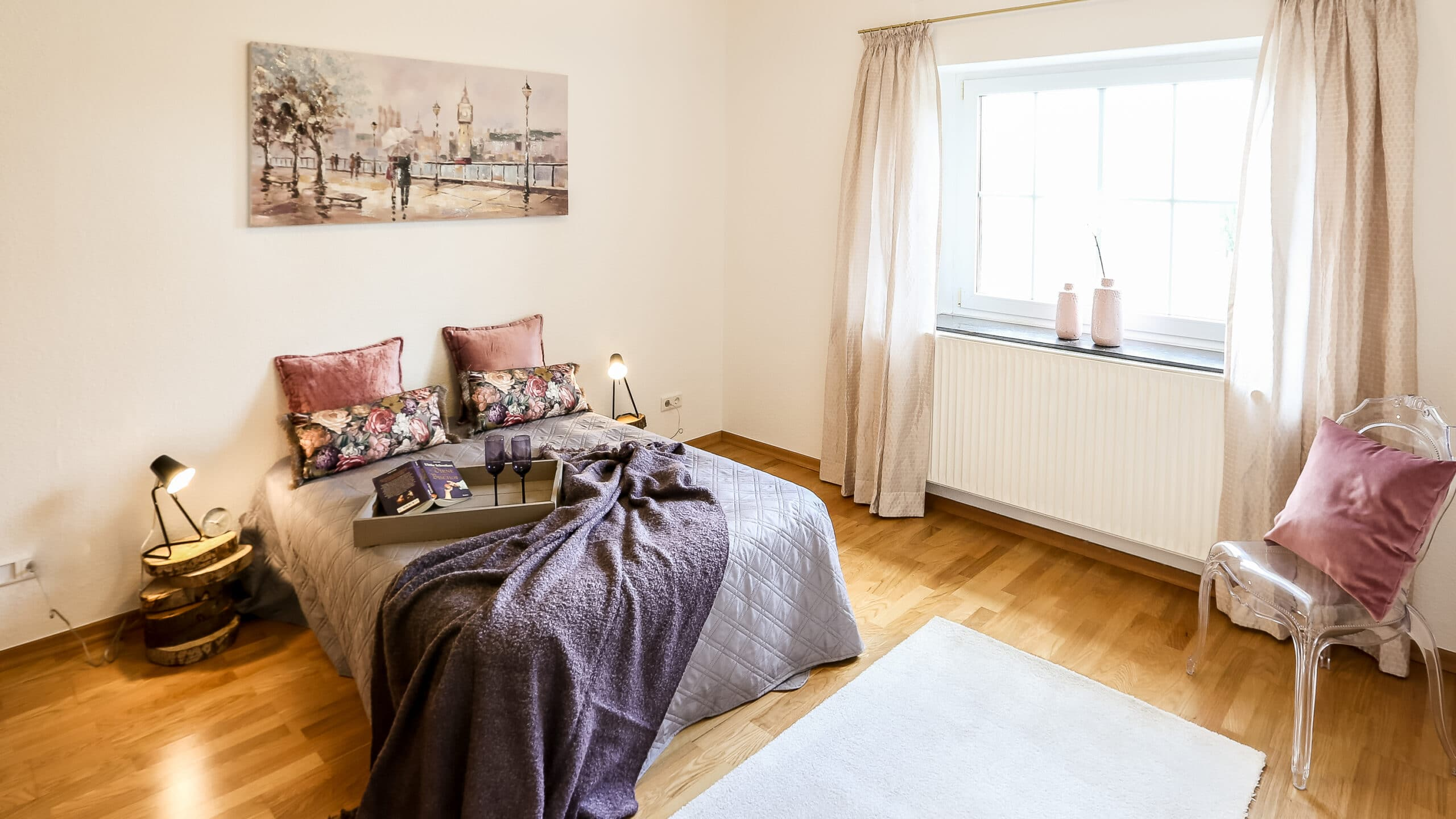 HomeStaging by Ute Niermann / mennemann exklusives wohnen | Billerbeck